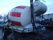 Used 1992 STETTER in