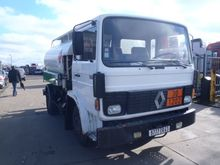 Used 1986 Renault S