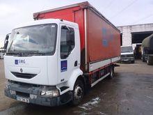 Used 2005 Renault MI