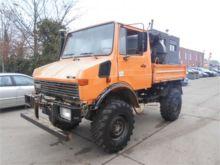 Used 1985 Mercedes U