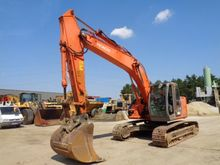 Used 2003 HITACHI in