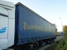 Used 1996 Trailor SY