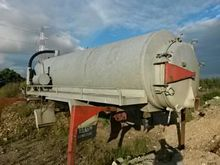 Used GIERTON 10M3 ME