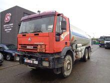 Used 1995 Iveco EURO