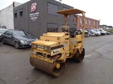 Used Caterpillar CB