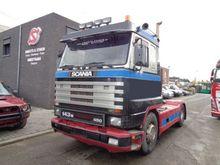 Used 1994 Scania 143