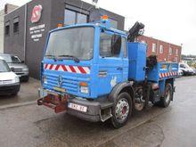 Used 1988 Renault MI