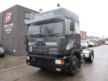 Used 1990 Daf 95 in