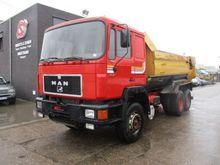 Used 1992 Man 26.422