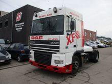 Used 2000 Daf 95 XF