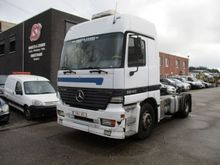 Used 1997 Mercedes A