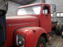 Used Scania 76 in Pe
