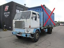 Used Volvo F 88 in P