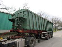 Used 2002 Atm 45 M³