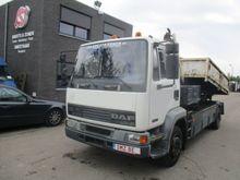 Used 1999 Daf 55 in