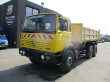 Used 1992 Renault G
