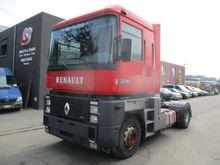 Used 1993 Renault MA