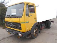 Used Mercedes 1013 i