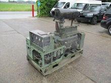 Used GENERATOR 10 KV