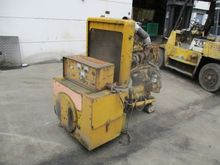 Used Caterpillar GEN