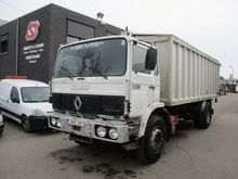 Used 1987 Renault G