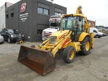 Used 2004 HOLLAND in