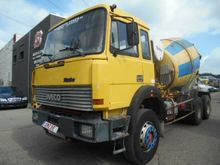 1993 Iveco TURBOTECH
