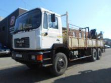 Used 1994 Man 33.372
