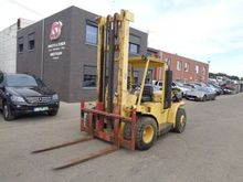 Used 1985 HYSTER in
