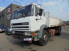Used 1989 Daf 2300 i
