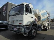 Used 1997 Renault G
