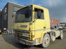 1986 Renault R 390