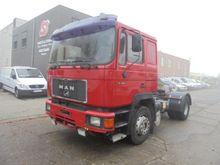 Used 1995 Man 19.422