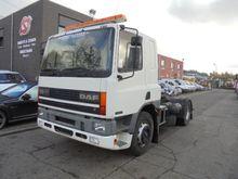 Used 1994 Daf 75 CF