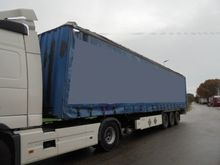Used 2006 KRONE in P