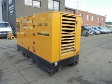 2003 Atlas copco STROOMGROEP AT