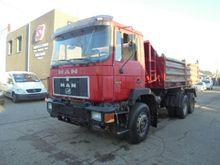 Used 1994 Man 26.372