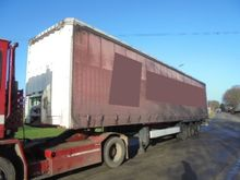 Used 2004 KRONE in P