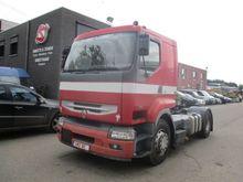 Used 2005 Renault PR