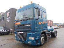 Used 2000 Daf XF 380