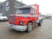 1996 Scania 143