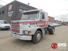 1986 Scania 82
