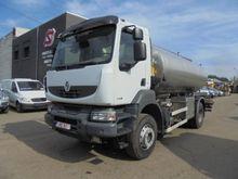 Used 2011 Renault KE