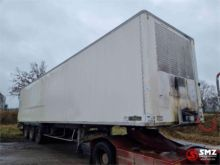 2003 CHEREAU CARRIER MAXIMA 120