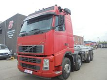 2004 Volvo FH 12