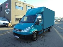 Used 2011 IVECO in P