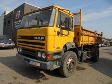 1992 Daf 2300
