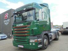 2009 Scania R 420