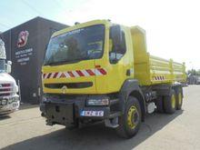 2000 Renault KERAX 340