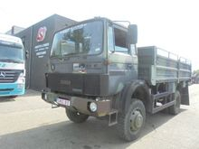 1989 Iveco MAGIRUS 110-17AW